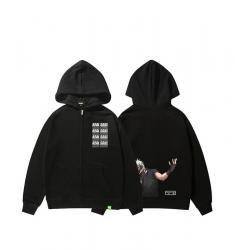 Tokyo Ghoul Jacket Hoodie Kid