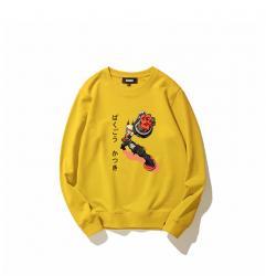 My Hero Academia Katsuki Bakugo Sweatshirts original design Cute Boy Hoodies