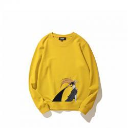 Bleach hooded sweatshirt Boys Oversized Hoodie