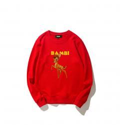 Cool Hoodies For Teenage Guys Disney Bambi Hoodie