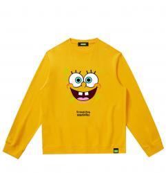SpongeBob SquarePants Patrick Star Sweatshirt Sweatshirt For Girls