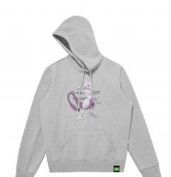 Pokemon Mewtwo Hoodie Boys Pullover Sweatshirt