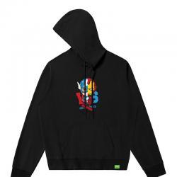 Marvel Iron Man Hoodies original design Childrens Hoodies