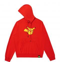 Pokemon Pikachu Jacket Cool Sweatshirts For Boys