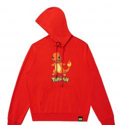 Pokemon Charmander Sweatshirt original design Baby Girl Hoodie