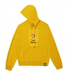 Minions hooded sweatshirt Boys Hooded Sweatshirt