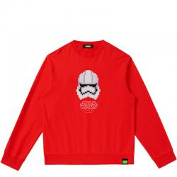 Star Wars Jacket Girls Pullover Sweatshirt