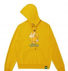 Pokemon Psyduck hooded sweatshirt Kids Hoodies Boys