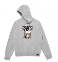 Crayon Shin-chan Hooded Coat Big Boy Sweatshirt