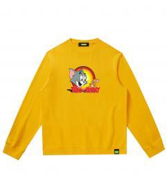 Tom and Jerry Hoodie original design Good Boy Hoodie
