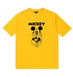 Disney Tee Shirt Mickey Mouse Boys T Shirt
