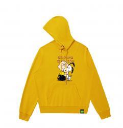 Snoopy Coat Cute Hoodies For Teens