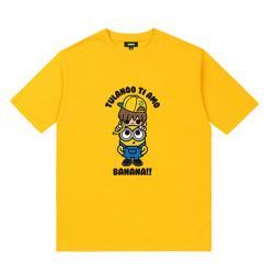 Minions Tees Children T Shirt