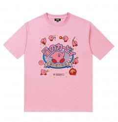 Kirby Shirt Girls Black Shirt