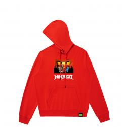 Lego Jacket Girls Pullover Sweatshirt