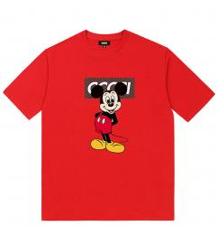 Disney Mickey Mouse Tshirt Love Shirts For Couples