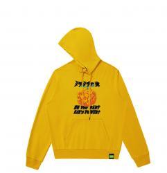Ace Pullover Hoodies One Piece Girls Pullover Sweatshirt