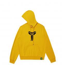 Kobe Bryant Logo Hooded Jacket Cool Hoodies For Kids