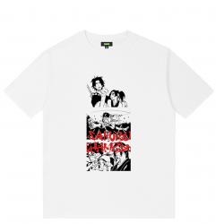 Tee Shirt Samurai Champloo Cute T Shirts For Teen Girls