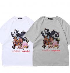 Dracule Mihawk Tee Shirt One Piece Anime Children T Shirt