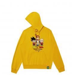 Dragon Ball Hoodie Master Roshi Hooded Sweatshirts For Kids