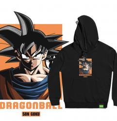 Dragon Ball Super Hoodies Son Goku Girly Hoodies