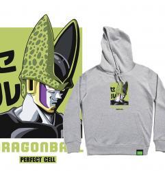 Dragon Ball Z Cell Sweatshirt Big Boy Sweatshirt