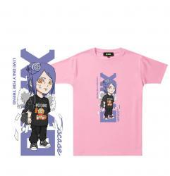 Naruto Akatsuki Member Shirts original design Couple Goals Shirts