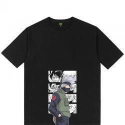 Naruto Tshirts Kakashi Hatake His And Hers Shirts