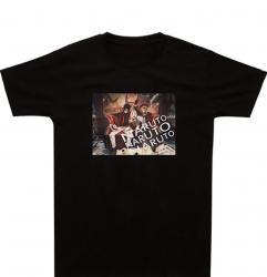 original design T-Shirt Naruto Funny Stylish T Shirt For Boy